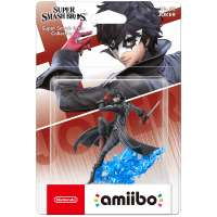 Joker and Hero amiibo pre-order Game - £14.99 delivered at GAME