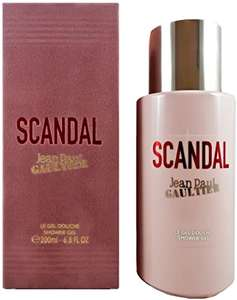 Jean Paul Gaultier Scandal 200ml Shower Gel (+2 free testers) £14.50 Delivered @ The Perfume Shop