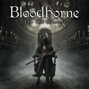 Bloodborne™ The Old Hunters - £7.99 at Playstation Network