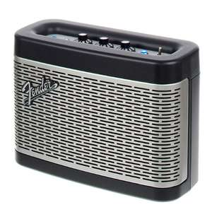 Fender Newport 30W Bluetooth Speaker With Aux Input and USB Output for Charging Devices - £87 Delivered @ Thomann