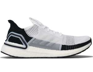 Adidas Mens UltraBoost 19 Running Shoes size 9.5 £84.99 delivered @ Get the label