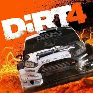 [Steam] DiRT 4 - £2.66 - Eneba/PardisGame