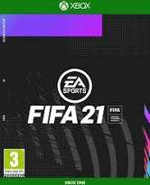 Pre-Order FIFA 21 Ultimate Edition + Limited Time Bonus - Digital Download (XboxOne) - £71.99 With EA Access / £80.99 Without via Xbox Store