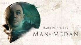 [Steam] The Dark Pictures Anthology: Man Of Medan (PC) - £9.19 with code @ Voidu