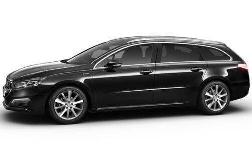 New Peugeot 508 (Estate) SW 1.6 PureTech GT Line 5dr EAT8 - £15,995 @ Evans Halshaw
