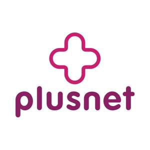 Unlimited Broadband 10mb download speed £17.99 / 12 months For new customers @ plusnet