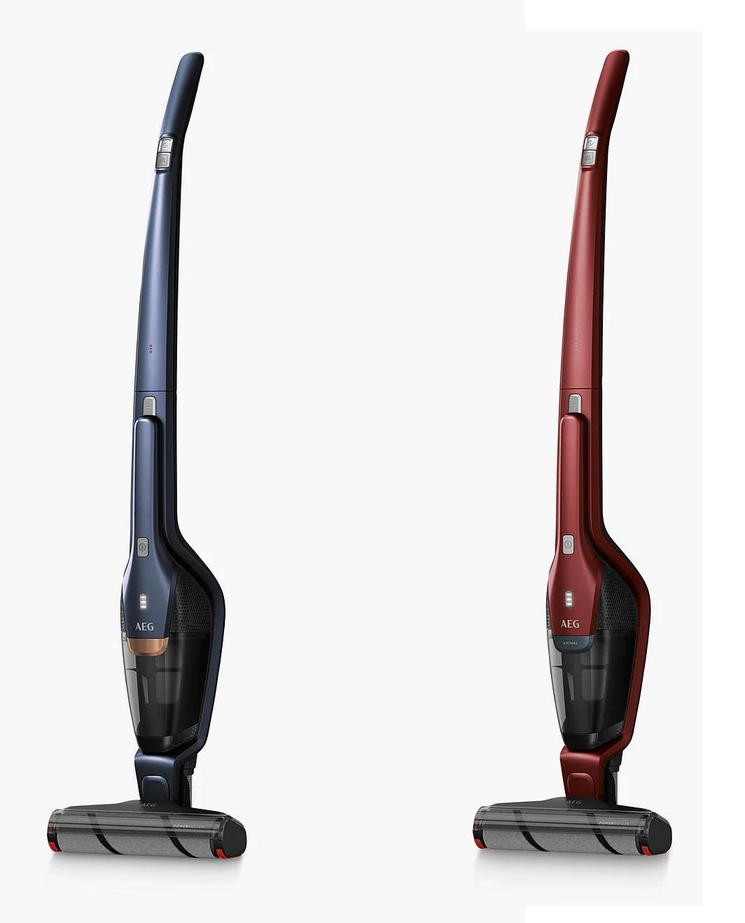 AEG QX8 Power Hardfloor Pro Cordless Vacuum Cleaner - £135 or AEG QX8 Animal Power - £149 delivered @ John Lewis & Partners