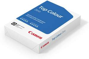 Canon 100gsm a4 paper x 500 sheets £6.00 delivered @ Amazon