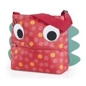 Cosatto Supa Miss Dinomite Changing Bag with Changing Mat, Now £13.95+ £2.95 Delivery From Online4baby