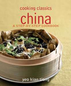 Cooking Classics: China Cooking Classics, features 42 traditional and modern Chinese recipes - Kindle Edition Free @ Amazon