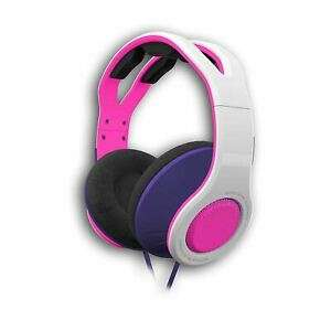Gioteck TX30 Stereo Game & Go Headset - £5 @ Poundland (Northampton)