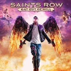 Saints Row: Gat out of Hell (Xbox One) £2.99 (with Xbox Gold) @ Microsoft Store