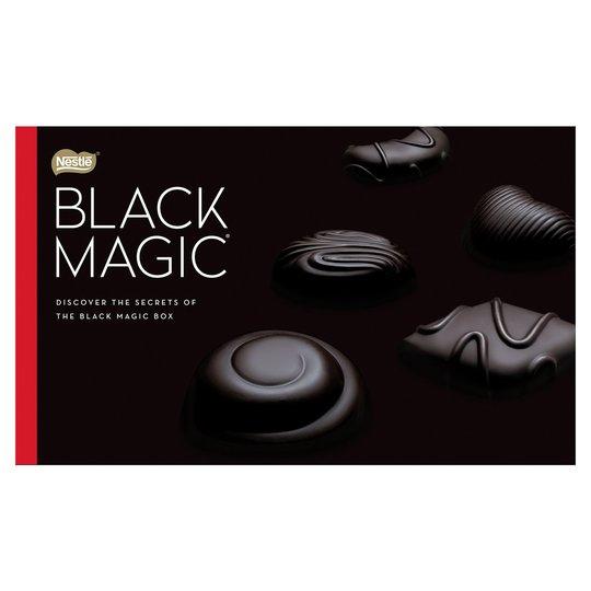 Large 443g Box Nestle Black Magic Chocolates. £2.99 @ Heron Foods Bentilee.