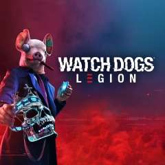 Watch Dogs: Legion [PS4 / with free PS5 upgrade] Pre-Order £38.97 (Requires purchase of credit via Eneba) @ PlayStation Network US