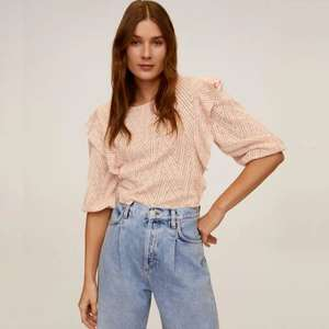 Up to 70% Off Spring / Summer Sale - Includes Men, Women's, Kids & Plus Size Clothing + Free Click & Collect & Free Returns @ Mango