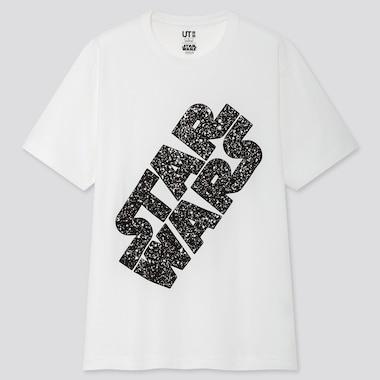 UNIQLO x Super Mario, Star Wars, Dragon Ball, PIXAR, Gundam, etc. T-shirts from £2.90 (£3.95 Delivery)