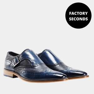 Goodwin Smith Factory Seconds shoes £16 @ Goodwin Smith
