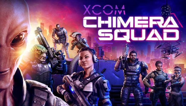 [Steam] XCOM: Chimera Squad (PC) - £6.45 with code @ Voidu