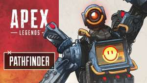 [Twitch Prime] Apex Legends - Pathfinder Skin free for PC - PS4 & Xbox One
