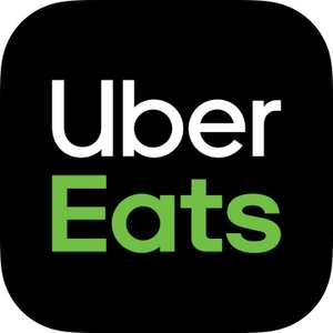 £10 off Uber EATS first orders - New users