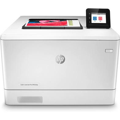 HP Color LaserJet Pro M454dw A4 Colour Laser Printer £237 @ Printerland (Possible £120 cashback)