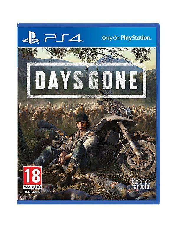 Days Gone (PS4) New & Sealed £19.95 Delivered @ gamesoldseparately eBay