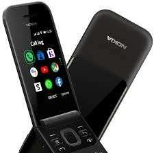 Nokia 2720 Flip 4g phone includes car charger and JLAB pro earphones £79.99 at Nokia Shop