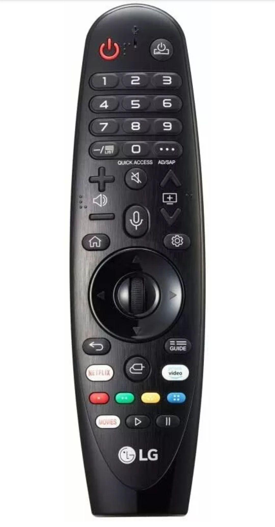 Refurbished Genuine LG Magic TV Remote Control AN-MR650S - £19.99 Delivered @ Stock Must Go / Ebay