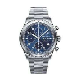 Breitling Navitimer 8 Chronograph Steel Blue 43mm Automatic Men's Watch, £3,105 delivered @ Hugh Rice