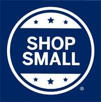 Shop Small Get £5 back with £10+ spend in a single instore transaction = Get up to £50 back for supporting small businesses American Express