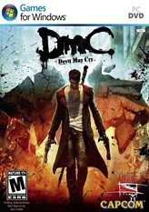 DmC Devil May Cry - Steam £4.31 at Voidu