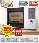 Combination Microwave with Grill