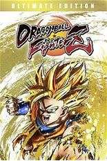 [Steam] Dragon Ball FighterZ – Ultimate Edition PC £10.35 at Voidu