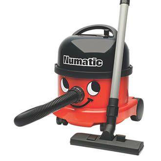 Numatic NRV200-11 620W 9LTR Dry Vacuum Cleaner 230V - £114.99 delivered at Screwfix