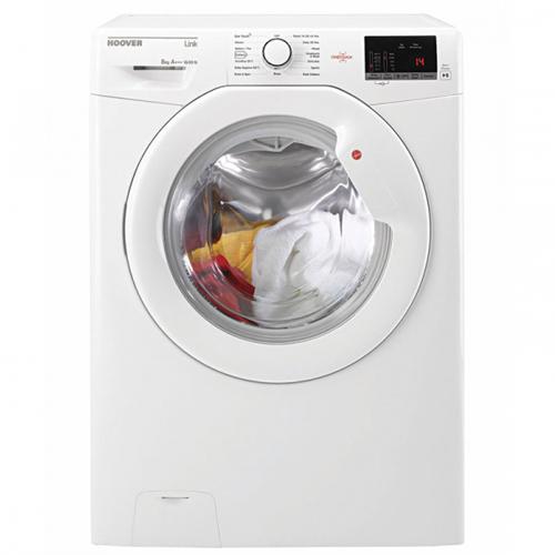 Hoover Link HL1682D3 8KG 1600RPM A+++ Washing Machine - £239.99 Delivered @ Crampton & Moore