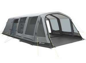46% Off Outwell Belleville 7SA 7+ Man Air Tent - Now £899.99 @ Camping World