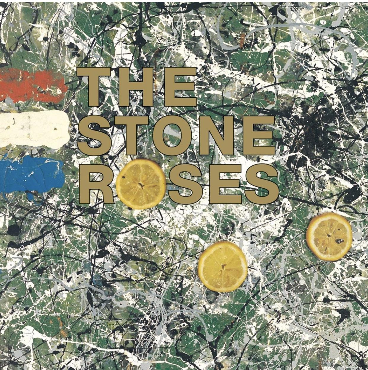 The Stone Roses Vinyl £14 + £2.99 NP @ Amazon