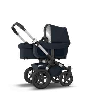 Bugaboo Donkey 2 Mono Seat and carrycot pushchair £671.40 @ Bugaboo