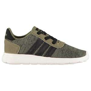 adidas LiteRacer Infant Boys Trainers - £8.99 / £13.98 with home or store delivery @ Sports Direct