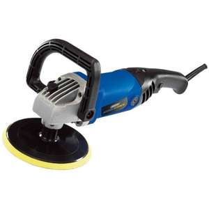 Draper Angle Polisher 1200W - £34.99 + free Click and Collect / £5.99 delivery @ JTF