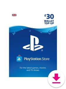 Get £30 Credited Back on £30+ Spent @ Very W/Code E.G £30 PlayStation wallet credit end up free - Account Specifc