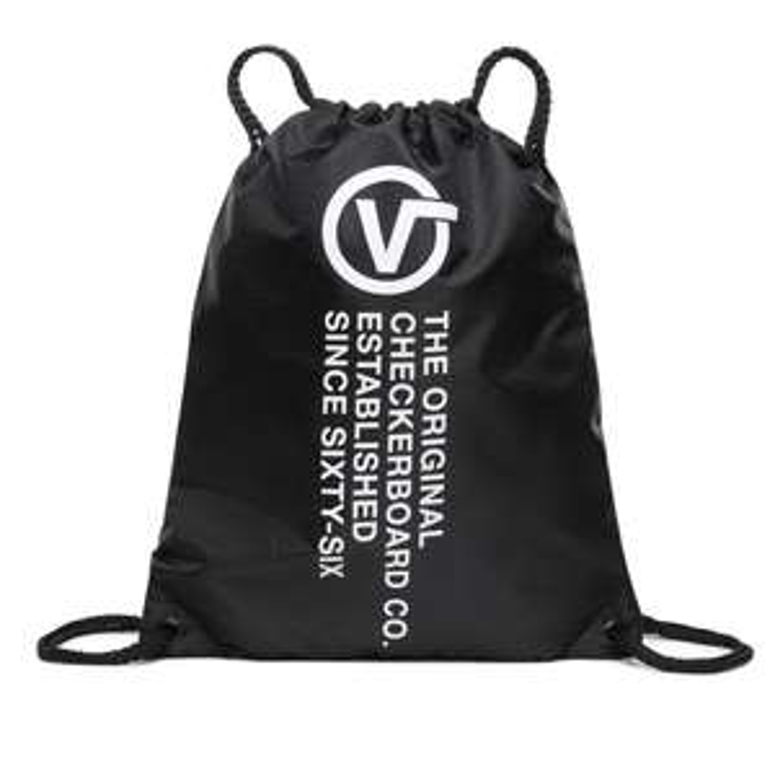 Half Price Vans Gym Bag - Extra 10% Off With Code, Free Delivery & Returns @ Vans