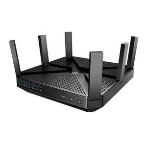 TP-Link Archer C4000 (A20) tri-band wireless router - £150.30 delivered (With Code) @ Box