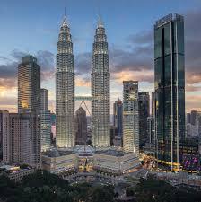 4* Hilton Garden Inn - Kuala Lumpur £19 per night (Free Cancellation / Valid for stays until Feb 2021) @ Trip.com