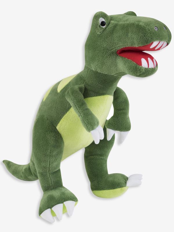 Thomas T-Rex Dinosaur Plush Toy £8 click & collect at JoJo Maman Bebe (+£3.95 delivery)