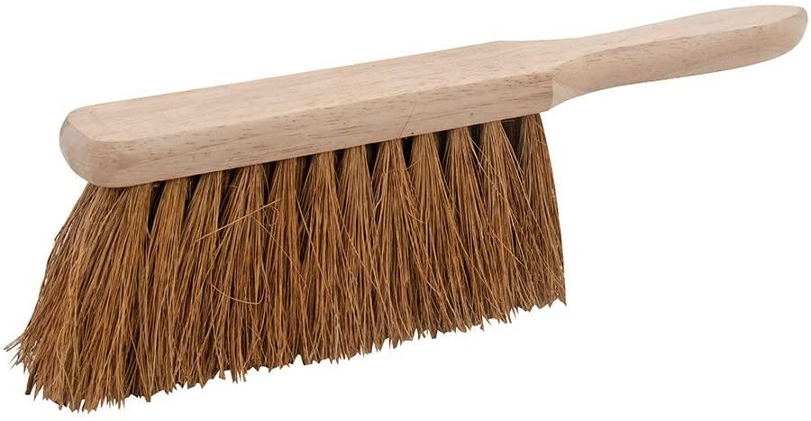 Silverline 277870 Soft Coco Hand Brush for £1.75 (Prime) / £6.24 (Non Prime) delivered @ Amazon