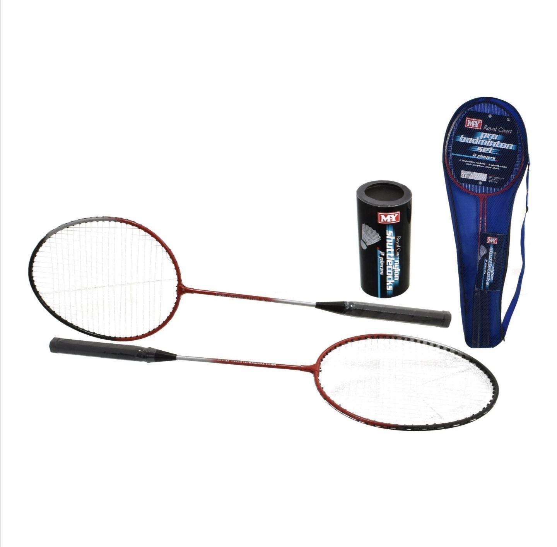 M.Y. Garden Badminton set - £4.00 @ B&Q + Free Click & Collect