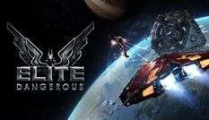 [Steam] Elite Dangerous (PC) - £3.99 with code @ Voidu
