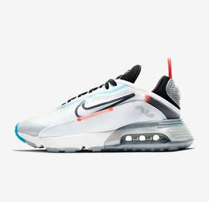 Womens Nike Air Max 2090 Trainers now £80 sizes 3 up to 7 + Free click & collect or £3.50 delivery @ Office