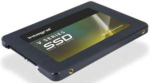 Integral V Series 2 480GB SATA III SSD Up To 520MB/S Read 470MB/S Write - £45.99 delivered @ Amazon